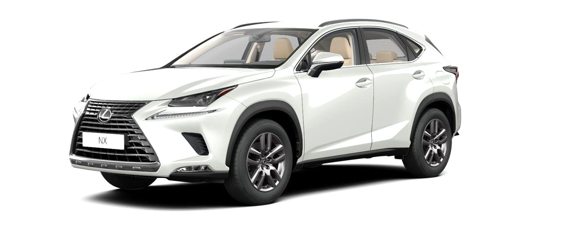 Lexus NX Внедорожник (Progressive)