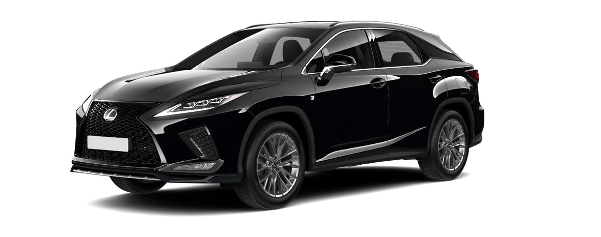 Lexus RX new Внедорожник (F Sport)