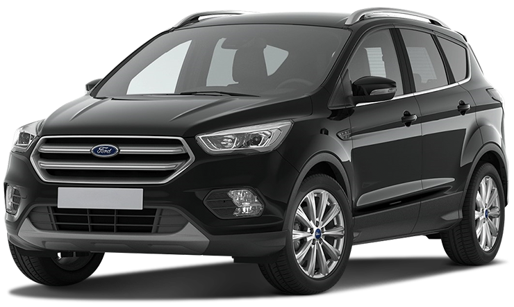 Купить со скидкой Ford Kuga 2.5 (150 л.с.) 6AT FWD