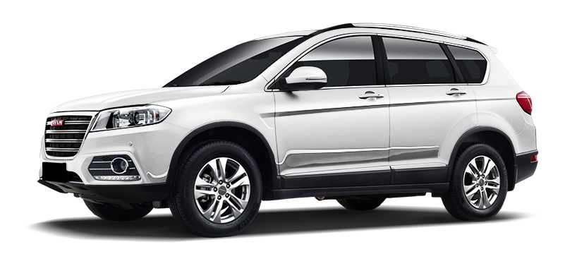 Haval H6 1.5 (150 л.с.) 6AT FWD фото