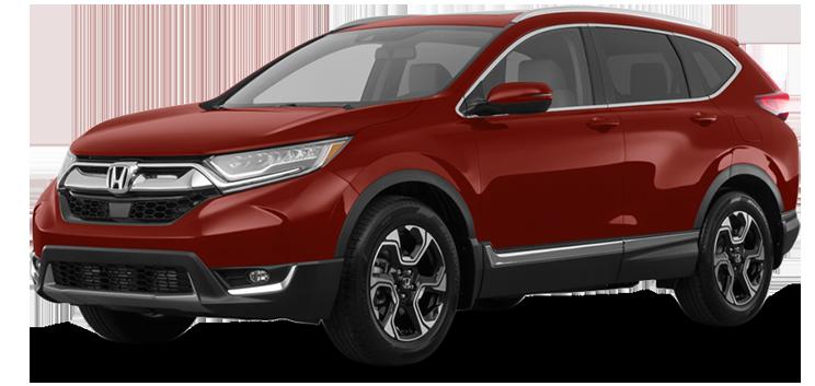 Купить со скидкой Honda CR-V 2.4 (186 л.с.) 5CVT AWD