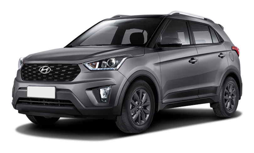 Hyundai Creta 1.6 (123 л.с.) 6AT FWD фото