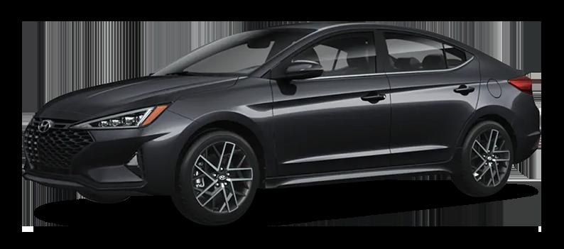 Hyundai Elantra 1.6 (128 л.с.) 6AT FWD фото