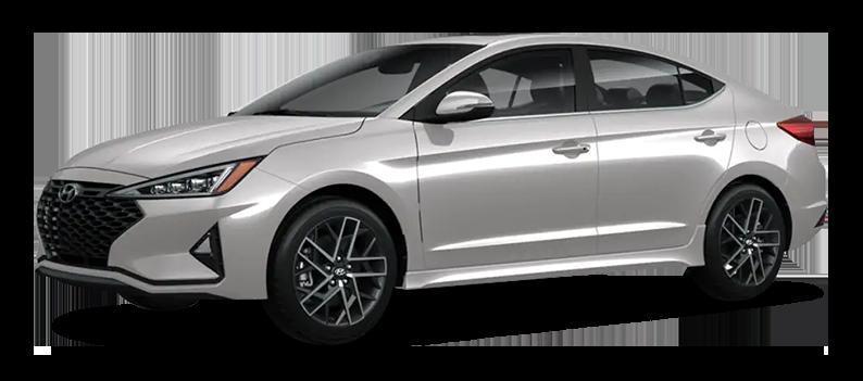 Hyundai Elantra 2.0 (150 л.с.) 6AT FWD фото