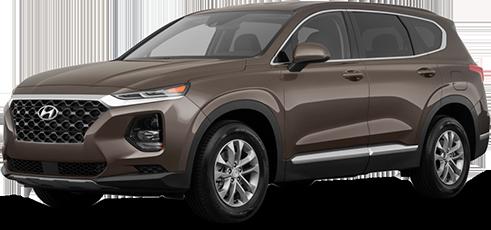Купить Hyundai Santa Fe New 2.2 (200 л.с.) 8AT AWD