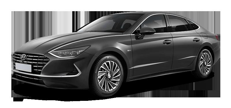 Hyundai Sonata 2.0 (150 л.с.) 6AT FWD фото