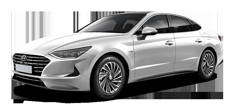 Hyundai Sonata 2.0 (150л.с.) 6AT FWD <br>г. Москва