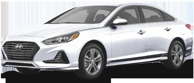 Купить со скидкой Hyundai Sonata 2.4 (188 л.с.) 6AT FWD