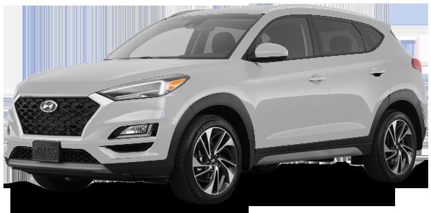 Hyundai Tucson, Воронеж