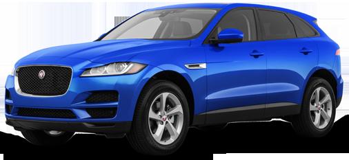 Купить со скидкой Jaguar F-Pace 2.0 (180 л.с.) 8AT AWD
