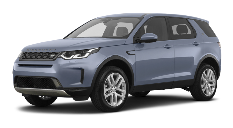 Land_rover Discovery Sport 2.0 (150 л.с.) 9AT AWD фото