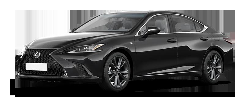 Lexus ES 2.5 (200 л.с.) 8AT FWD фото