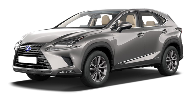 Lexus NX 2.0 (238 л.с.) 6AT AWD.
