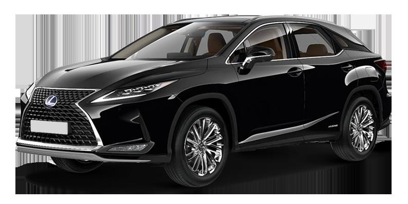 Lexus RX 2.0 (238 л.с.) 6AT AWD.