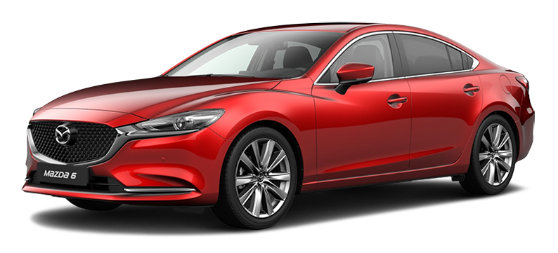 Mazda 6 2.5 (194 л.с.) 6AT FWD фото