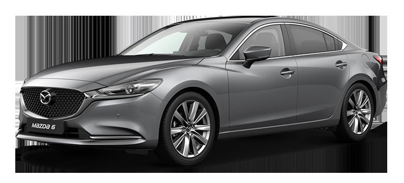 Mazda 6 2.0 (150 л.с.) 6AT FWD фото