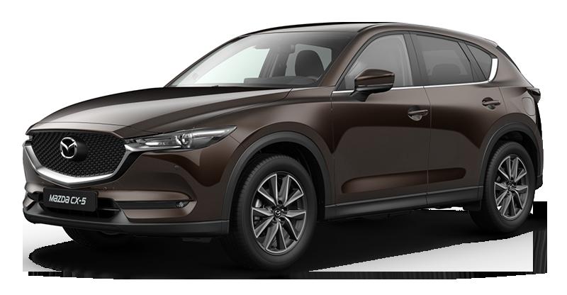 Mazda CX-5 2.0 (150 л.с.) 6AT AWD фото