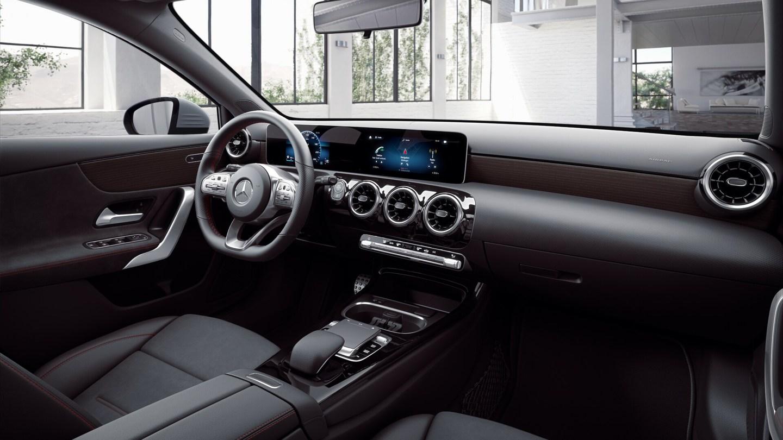 Mercedes-Benz A-Класс Хэтчбек (A 200)