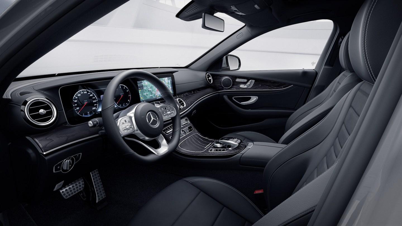 Mercedes-Benz E-Класс Седан (E 200)