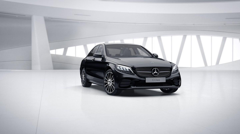 Mercedes-Benz C-Класс седан Седан (C 300)