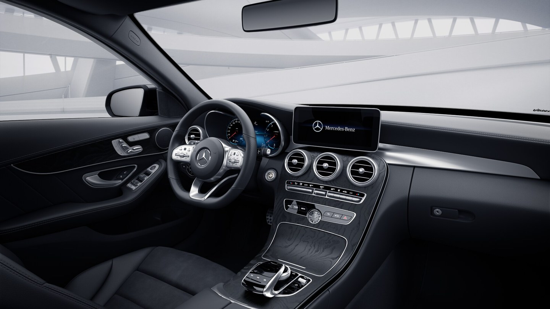 Mercedes-Benz C-Класс Седан (C 300)