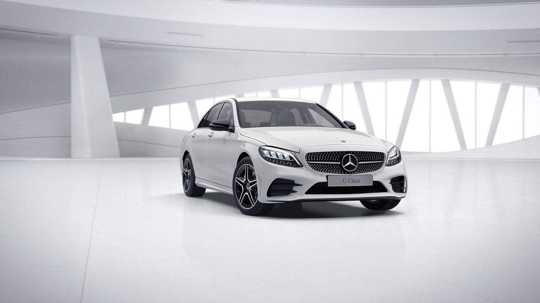 Mercedes-Benz C-Класс седан Седан (C 180)