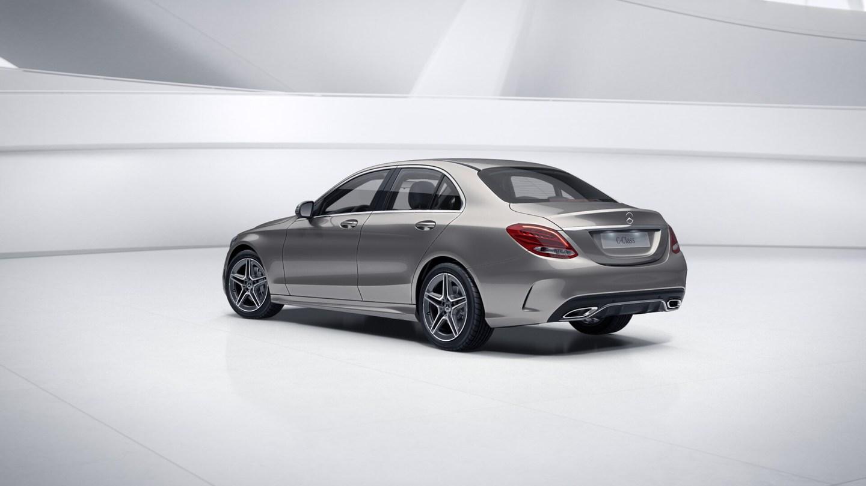 Mercedes-Benz C-Класс Седан (C 200)