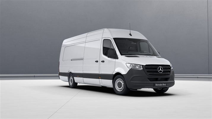 Mercedes-Benz Sprinter  (VS30)