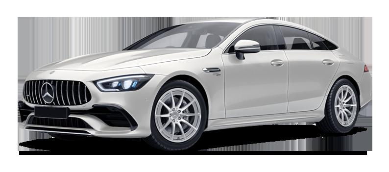 Mercedes_benz AMG GT 3.0 (367 л.с.) 9AT AWD фото