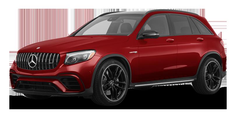Mercedes_benz GLC 63 AMG 4.0 (476 л.с.) 9AT AWD фото