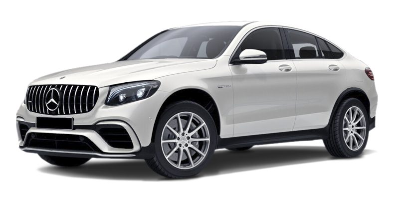 Mercedes_benz GLC 63 AMG 4.0 (510 л.с.) 9AT AWD фото