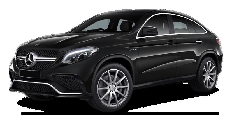 Mercedes_benz GLE 63 AMG купе 5.5 (585 л.с.) 7AT AWD фото