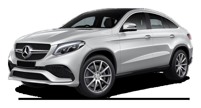 Mercedes_benz GLE 63 AMG купе 5.5 (585 л.с.) 7AT AWD.