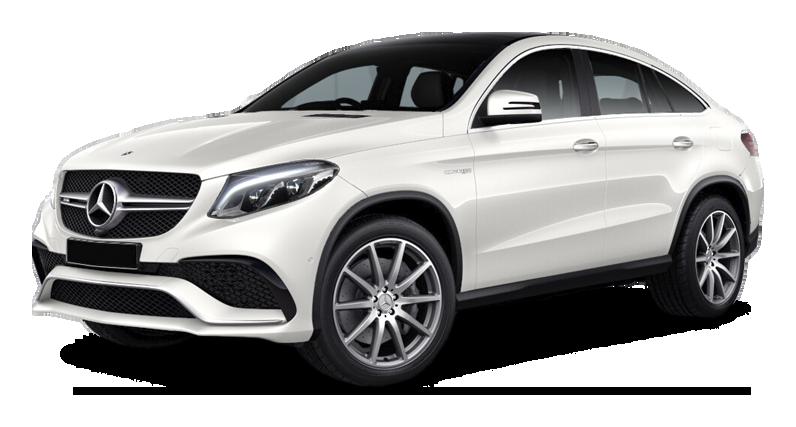 Mercedes_benz GLE 63 AMG купе 5.5 (557 л.с.) 7AT AWD.
