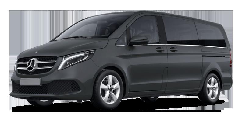 Mercedes_benz V-Класс 2.2 (163 л.с.) 7AT AWD фото