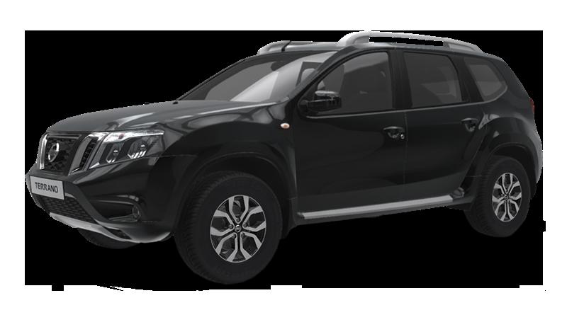 Nissan Terrano 2.0 (143л.с.) 4AT AWD <br>г. Саратов