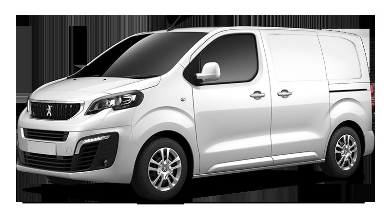 Peugeot Expert 2.0 (150 л.с.) 6MT FWD фото