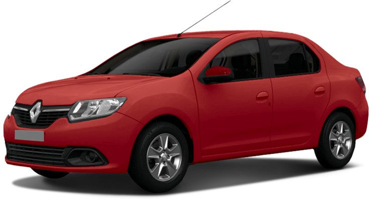 Купить со скидкой Renault Logan 1.6 (102 л.с.) 4AT FWD