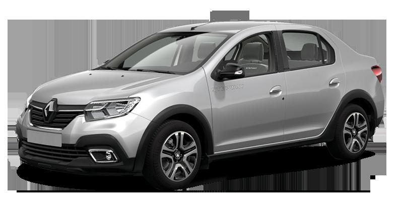 Renault Logan 1.6 (102 л.с.) 4AT FWD фото