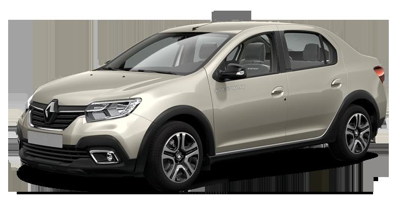Renault Logan 1.6 (82 л.с.) 5MT FWD фото