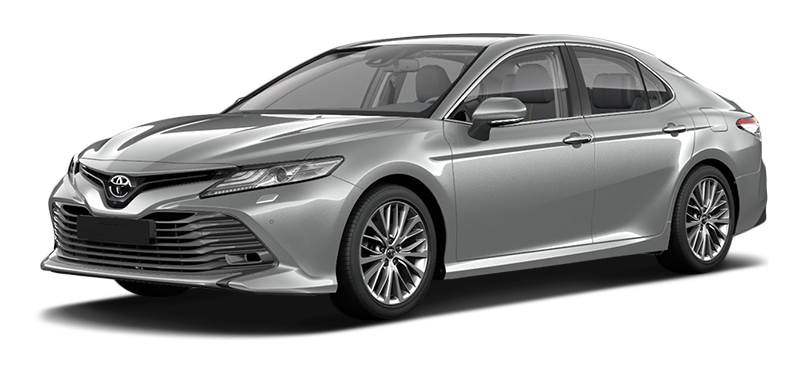 Toyota Camry 2.5 (181 л.с.) 6AT FWD фото