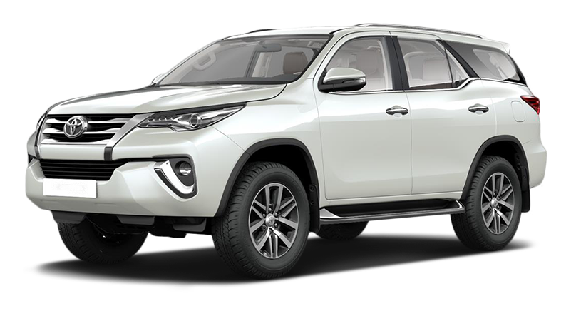Toyota Fortuner 2.7 (166 л.с.) 6AT AWD фото