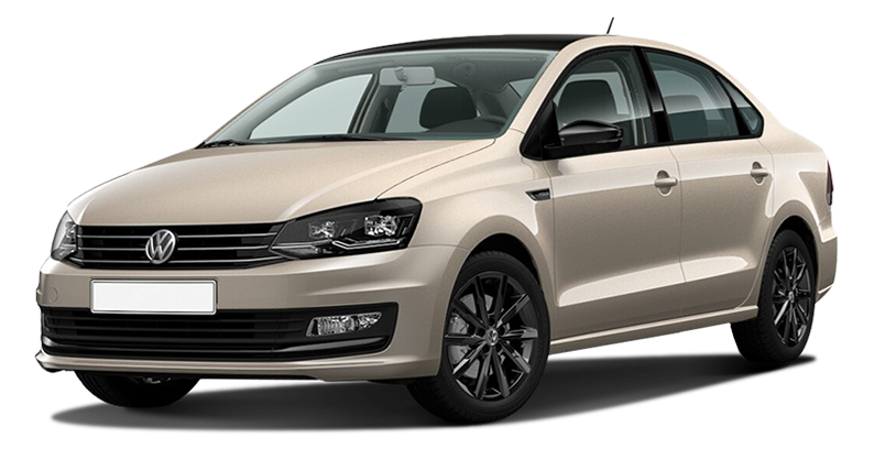 Volkswagen Polo 1.6 (110 л.с.) 6AT FWD фото