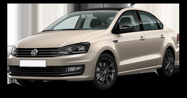 Volkswagen Polo 1.6 (110 л.с.) 5MT FWD фото