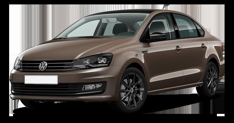 Volkswagen Polo 1.6 (90 л.с.) 5MT FWD фото