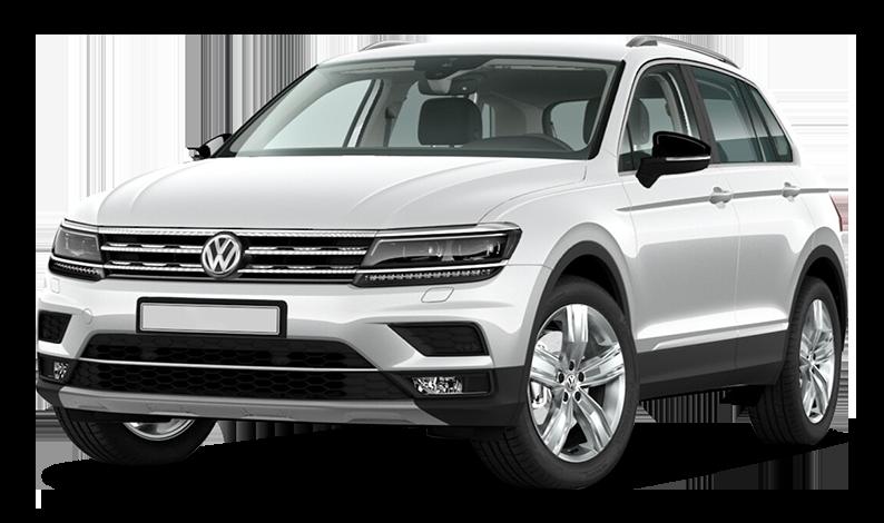 Volkswagen Tiguan 1.4 (150 л.с.) 6RT FWD фото