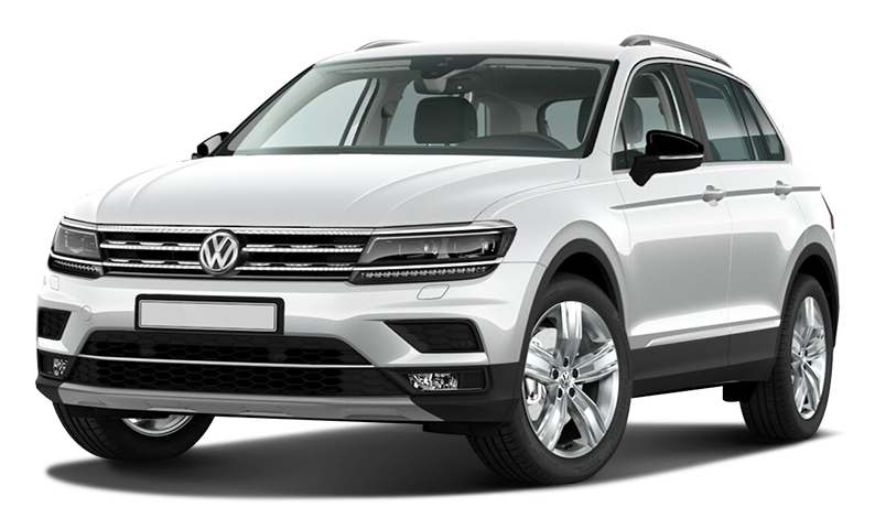 Volkswagen Tiguan 1.4 (150 л.с.) 6RT AWD фото