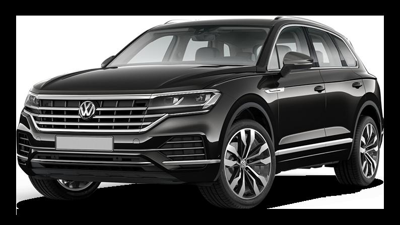Volkswagen Touareg 2.0 (249 л.с.) 8AT AWD фото