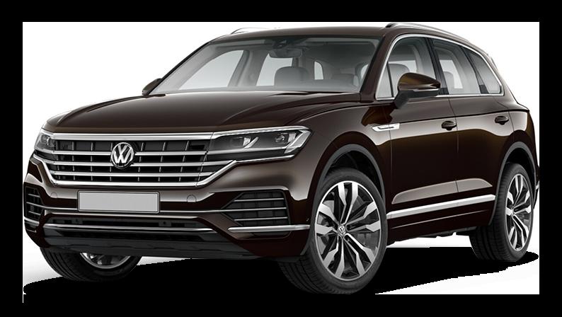 Volkswagen Touareg 3.0 (249 л.с.) 8AT AWD фото