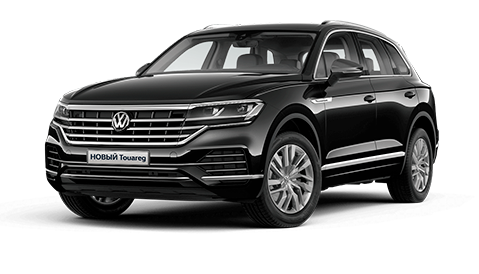 Купить со скидкой Volkswagen Touareg New 3.0 (249 л.с.) 8AT AWD